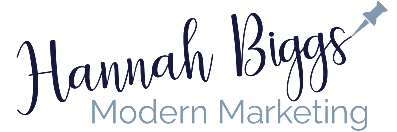 Hannah Biggs Modern Marketing